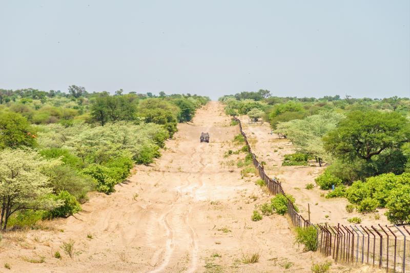 Cutline road